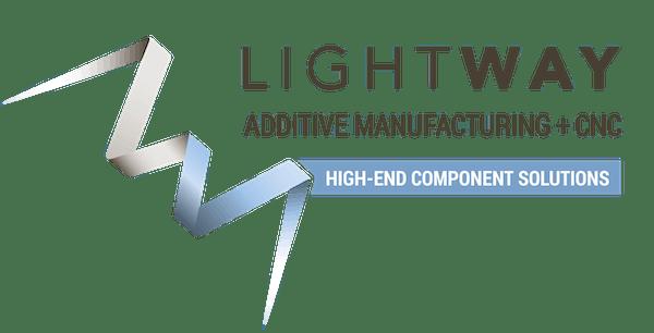 Logo von LIGHTWAY GmbH & Co. KG