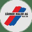 Logo von Zähner Maler AG