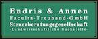 Logo von Endris & Annen Faculta-Treuhand-GmbH