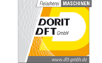 Logo von DORIT-DFT Fleischereimaschinen GmbH