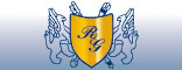 Logo von René Girod Industrie- und Lohnbeschichtungen GmbH