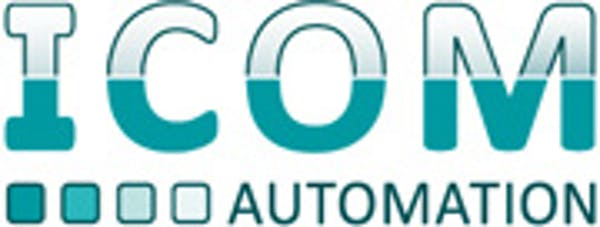 Logo von ICOM Automation GmbH