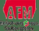 Logo von AFM Entsorgungsbetriebe GmbH
