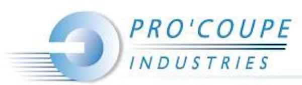 Logo von PRO COUPE INDUSTRIES