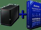 NAS-Server+Backup