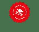 Logo von KF BAU SACHSEN GmbH