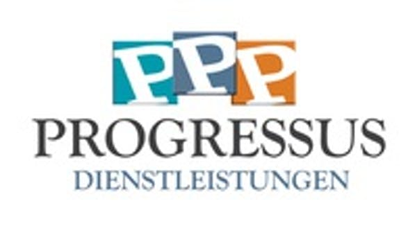 Logo von Progressus Dienstleistungen