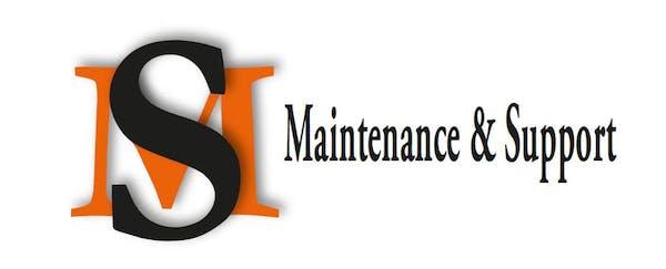 Logo von MS Maintenance & Support GmbH