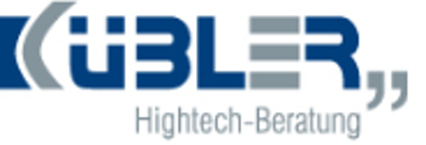Logo von Kübler GmbH