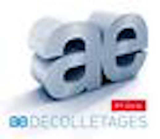 Logo von Aeschlimann AG, Décolletages