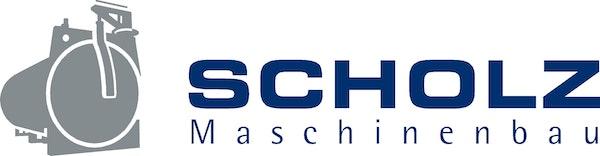 Logo von Maschinenbau Scholz GmbH & Co. KG