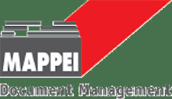 Logo von MAPPEI-Organisationsmittel AG