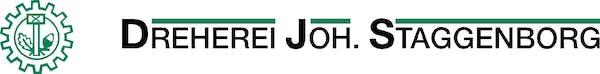 Logo von Dreherei Johannes Staggenborg
