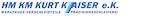 Logo von HMKM Kurt Kaiser e.K.