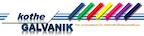 Logo von Bernhard Kothe Galvanische Werkstätten GmbH & Co. KG