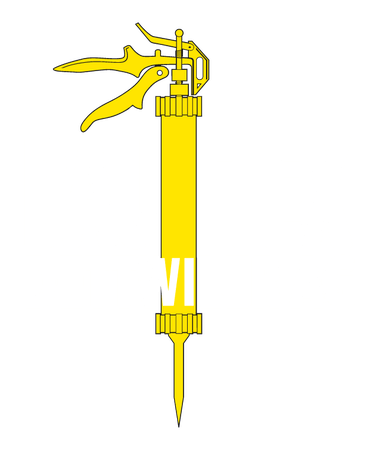 Logo von Bau-Flex Dettwiler AG
