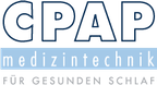 Logo von CPAP-Medizintechnik e.K.