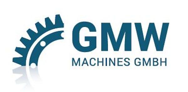 Logo von GMW Machines GmbH