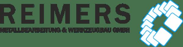 Logo von Reimers Metallbearbeitung & Werkzeugbau GmbH