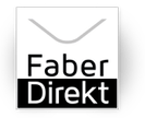 Logo von Faber Direktmarketing GmbH