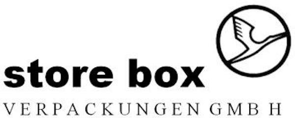 Logo von store-box Verpackungen GmbH
