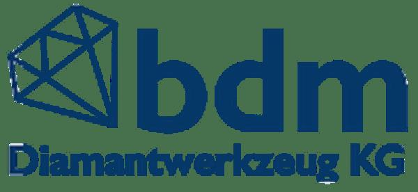 Logo von BDM Diamantwerkzeug KG