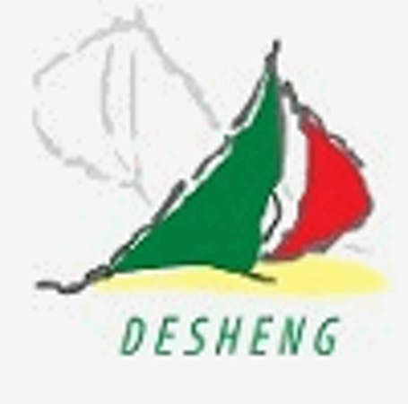 Logo von DESHENGRUI MACHINERY CO., LTD