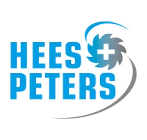 Logo von Hees & Peters GmbH