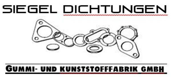 Logo von Siegel Gummi- und Kunststofffabrik GmbH
