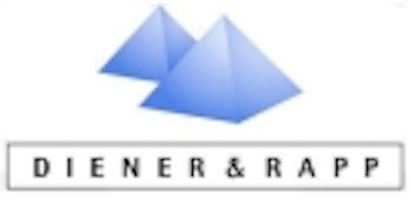 Logo von DIENER & RAPP GmbH & Co. KG Eloxalbetrieb