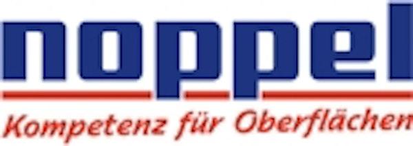 Logo von Noppel Maschinenbau GmbH