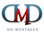 Logo von DD-Montagen