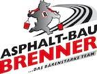 Logo von ASPHALT-BAU BRENNER GMBH