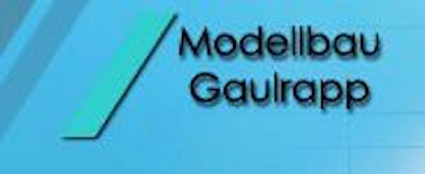 Logo von Modellbau Gaulrapp