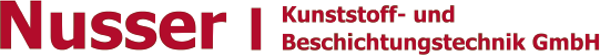 Logo von Nusser Kunststoff- u. Beschichtungstechnik GmbH