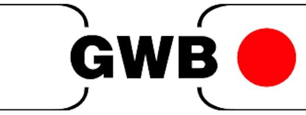 Logo von GWB Guben Gesellschaft für Industrieinstandhaltung, Wartung und Baugruppenregenerierung mbH