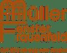 Logo von Müller Fenster AG Frauenfeld