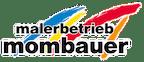 Logo von Malerbetrieb Mombauer