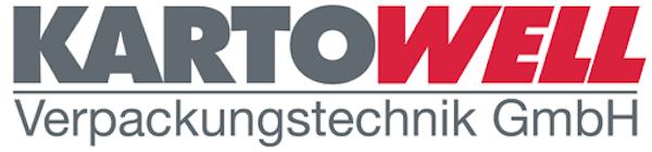 Logo von Kartowell Verpackungstechnik GmbH