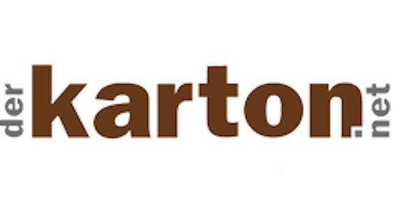 Logo von derkarton.net Inh. Michael Arndt