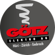 Logo von Götz Elektro AG