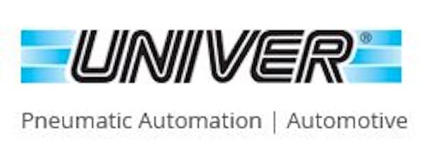 Logo von Univer GmbH