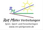 Logo von Rolf Müller Vertretungen
