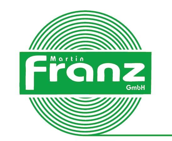 Logo von Martin FRANZ GmbH