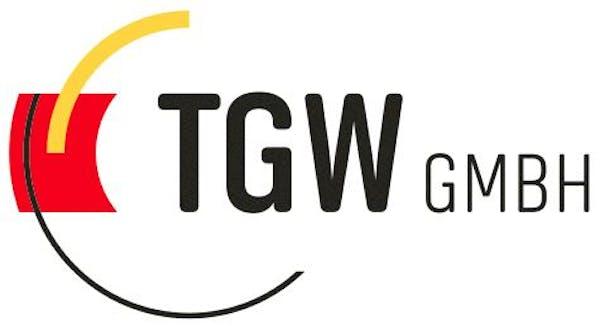 Logo von TGW Technische Gummi-Walzen