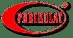 Logo von Phrikolat Chemische Erzeugnisse GmbH