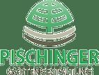 Logo von Pischinger Gartengestaltung