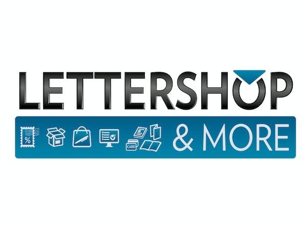Logo von Lettershop & More GmbH