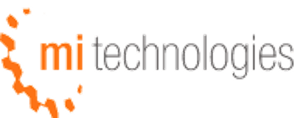 Logo von mi technologies gmbh