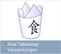 Take away Verpackungen